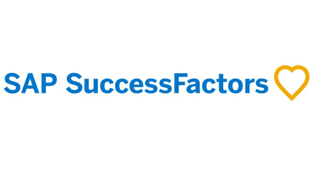 sap success factors training